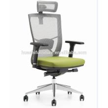 Chaise ergonomique de bureau en maille Chaise ergonomique