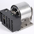 Fitness motorized treadmill motor and controller board