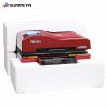 Machine d'impression vinyle Sunmeta Factory 3D Heat Transfer