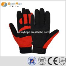 Sunnyhope gants de sport de mode gants de protection mécanique gants de sport à main