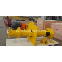 Metal y Caucho Waimans Vertical Slurry Pumpbv (R)