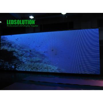 Pantalla de LED interior (LS-I-P12)