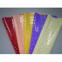 Цвет Папиросной бумаги, оберточной бумаги с логотипом печать