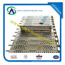 Conveyor Belt Mesh/ Diamond-Type / Wire Mesh Belt