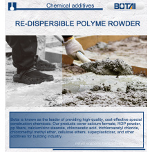 Interface Treatment Mortar EVA Polymer Powder