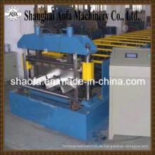 1025decking Boden machen Roll Forming Machine (AF-D1025)