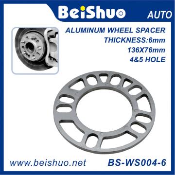 Wheel Spacer 4 & 5 Lug on 98-120mm