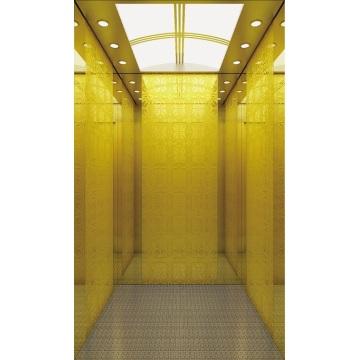 Stable Machine Room Passenger Elevator