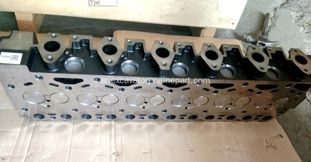 EC210B رأس حفار فولفو Deutz Engine الاسطوانة 04292633