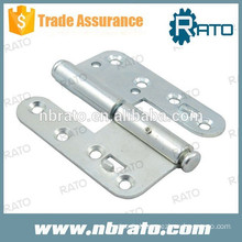 RH-111 zinc plated iron hinge for door