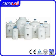 JOAN LAB YDS-10 Fornecedor de tanques criogênicos de recipientes biológicos de nitrogênio líquido