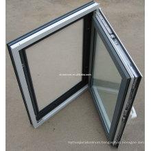 lowest casement windows profile