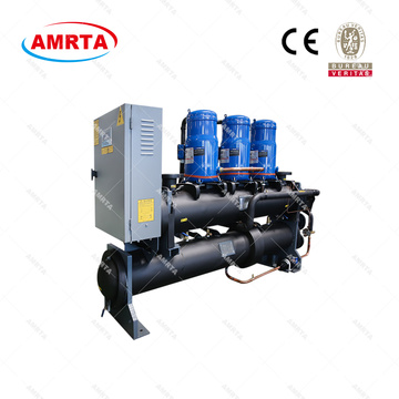Tatalkan Air ke Air Cooling Systems