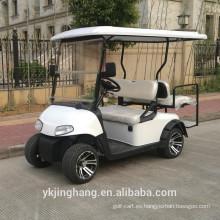 2 + 2 vehículos militares baratos de la patrulla de la energía eléctrica con alta calidad