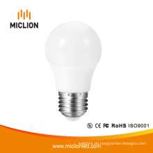 4.5W E14 E27 LED Beleuchtung mit Ce
