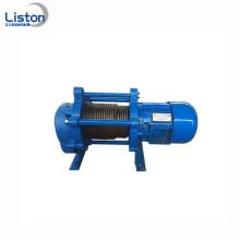 Control remoto inalámbrico de la máquina del motor del cabrestante eléctrico