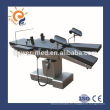 Venta al por mayor del surtidor de China Tabla electrohidráulica de la operación con la batería