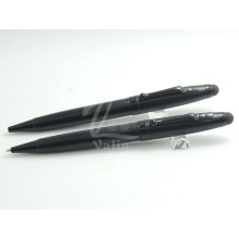 Heiße verkaufende schwarze Noten-Schreibkopf-Feder für iPhone / iPad