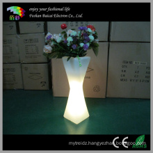 LED Plant Pot for Wedding