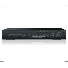HD Red de vigilancia Digital Video Recoder DVR (SX-8016H)