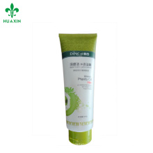 120ml bpa free cosmetic packaging tube, plastic body lotion tube for cosmetic,