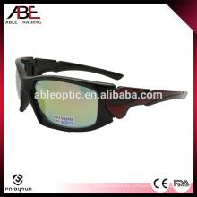 Productos populares de moda 2015 Popular Cycling Sport Sunglasses