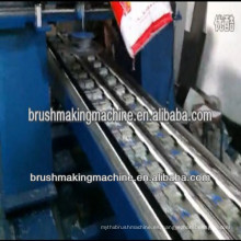 Máquina caliente de la fabricación del cepillo del elevador del spee del alto de 2014 ventas calientes