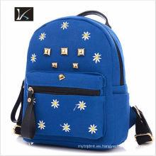 Factory customized school supplies high school backpack/School bag/kids school bag