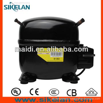 Reciprocating Piston Type Compressor (SC18K)