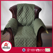 Sales promotion Low MOQ Regular design,quality service certificated good comments,Top quality large stocked plain sofa cover