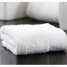 Canasin Border Towels Luxury 100% cotton