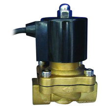 Válvula solenoide impermeable (2W-160)