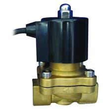 Válvula de solenoide impermeable (2W-160)