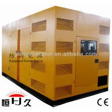 187.8KVA Rainproof CUMMINS Diesel Generating Set (GF150C)
