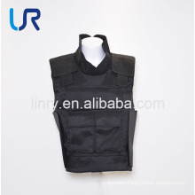 KEVLAR military bullet proof vest with plate carrier