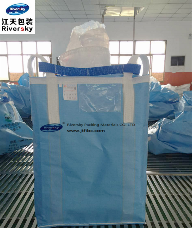 Bulk Bag Containers