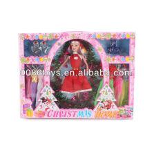 Bonecas de pano de Natal Merry Christmas Products Decoração de Natal de 2014