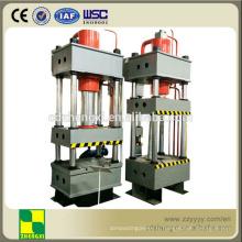 Presse hydraulique à quatre colonnes de 200 tonnes de bonne qualité de Zhengxi