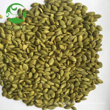 Shine piel semillas de calabaza nueva cosecha 2017 grado superior