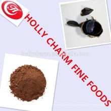 Pure black garlic extract black garlic powder