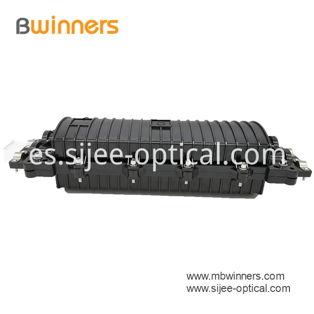 Fiber Splice Enclosures