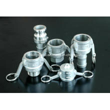 Stainless Steel 304 Quick Coupling