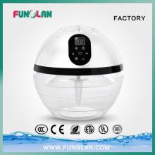 Funglan Kj-167 Globe Water Purifier Purificador de aire con ionizador