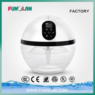 Funglan Kj-167 Globe Wasser Luftreiniger Lufterfrischer mit Ionisator