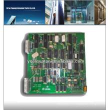 Table ronde ascenseur, carte CPU universelle, tableau principal de l'ascenseur