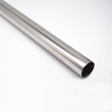 Construction machinery Stainless steel welded pipe