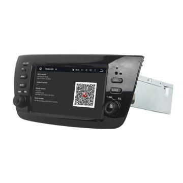 DOBLO 2010을위한 CAR STEREO PLAYER