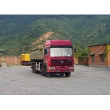 Sinotruk 8X4 LHD/Rhd Drive Steyr Powder Tank Truck