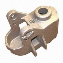 Stainless Steel Precision Pump Water Pump (Machinery Part)