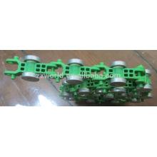 Chaîne d'entrainement Escalator Chaîne / bifurculapes chaîne circumgyrate